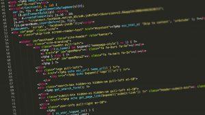 Programmier Code